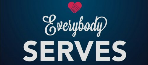 Everybody Serves
