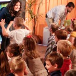 tim and katie preschool praise