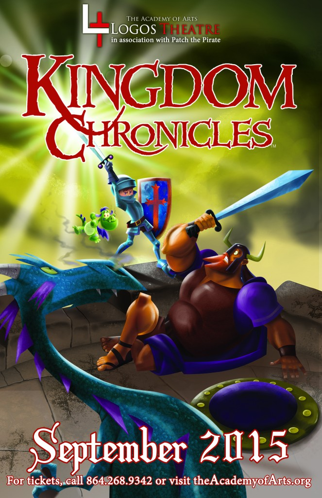 Kingdom Chronicles poster 1