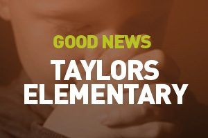 CEF Good News Club Taylors