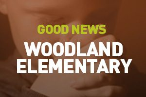 CEF Good News Club Woodland