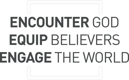 Encounter Equip Engage
