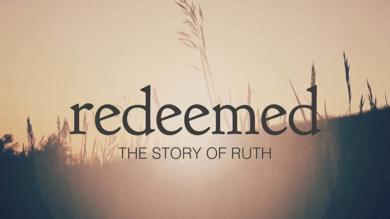 Redeemed, week 7